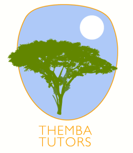 Themba tutors logo