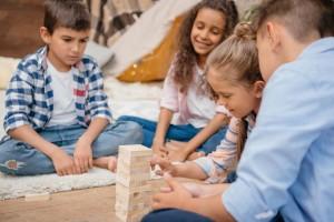 Social Skills Group for children