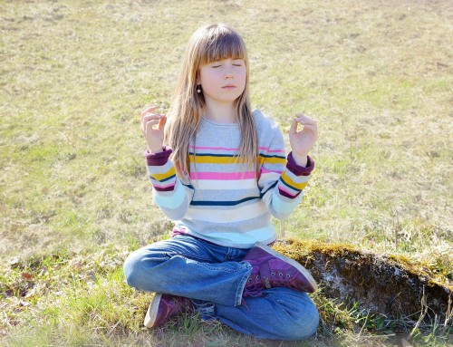 How Mindfulness Can Help Your Child In and Out of School