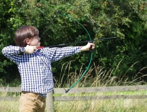 Summer Camp Confidence: How to Apply Your Kids' New Skills When School Starts