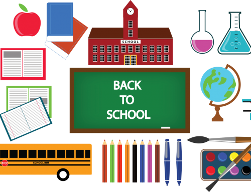 Coping With the Back to School Blues: Tips for Students and Families