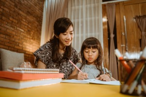 """Surviving """"Homeschooling"""" During a Pandemic: Survival Tips to Keep on Thriving"""