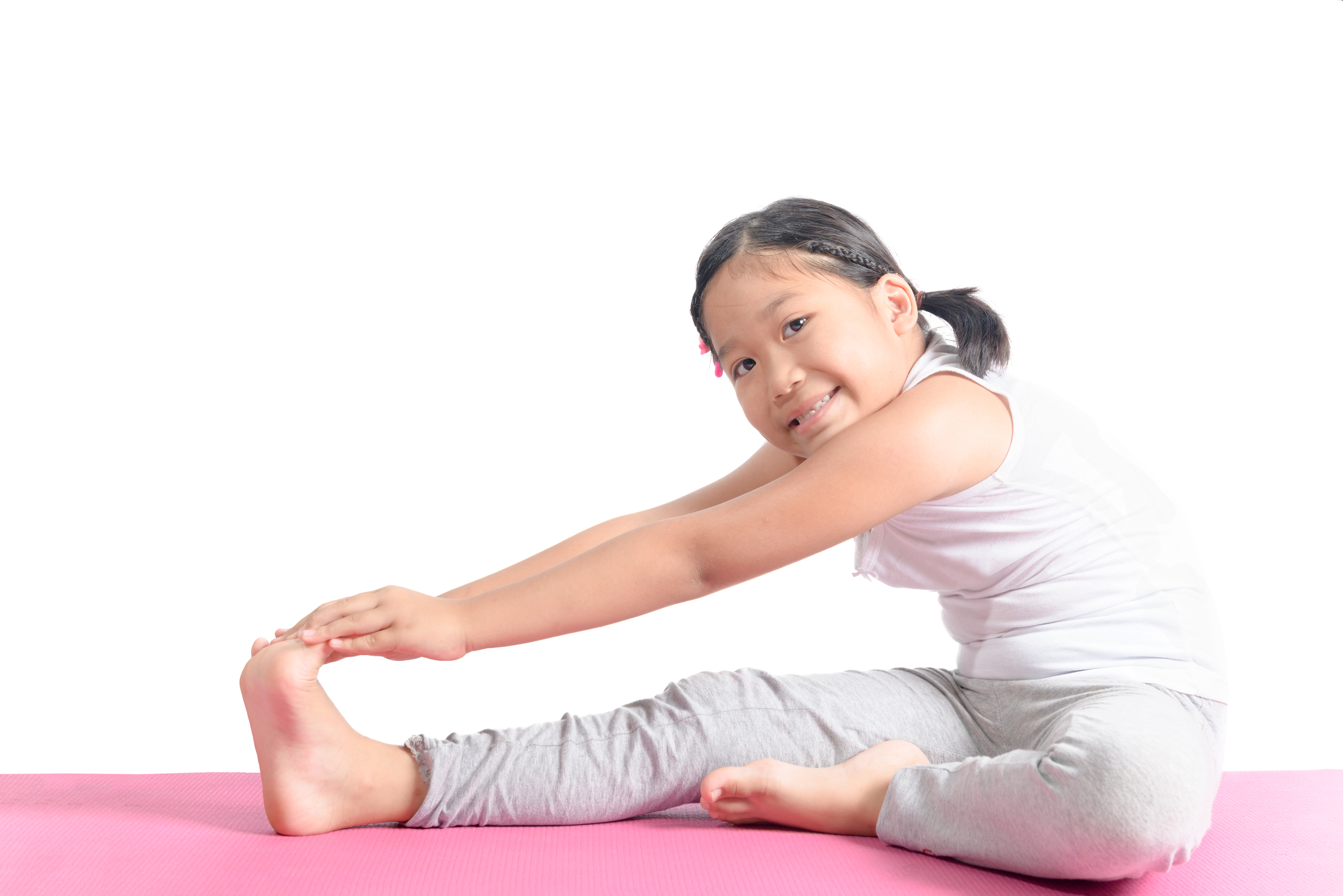 Exercises to help your child concentrate